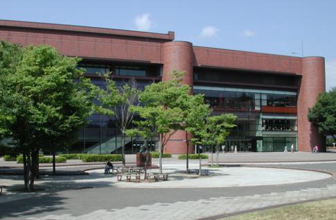第1回 信州健康生きがいづくり2000年フォーラム会場(12/2/20開催):長野県県民文化会館