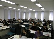 2008年3月 八王子市セカンドライフ講座「仲間づくりの基本はコミュニケーション」