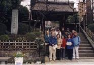 2005年5月 散策「古刹深大寺探訪」