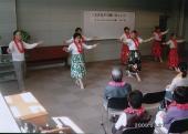 フラダンス教室発表会(2008.3.21)