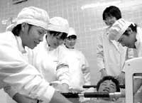 北九州保育福祉専門学校