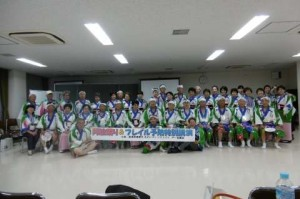 ⑩阿波踊りイベント記念スナップ20180815